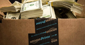 Amazondan tarihi rekor! Piyasa değeri zirveyi gördü