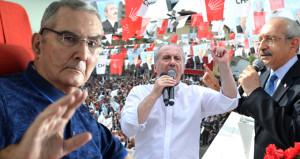 Baykal, CHP içindeki savaşta safını belli etti
