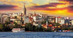İşte dünyanın en pahalı şehirleri! İstanbul da listeye girdi