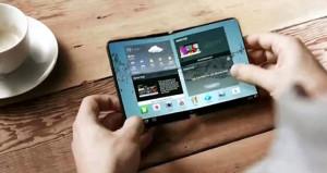 Katlanabilir Samsungun fiyatı ve çıkış tarihi belli oldu