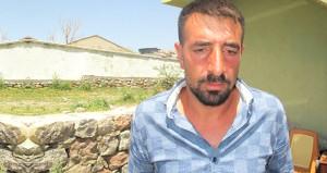 Minik Leylanın katil zanlısı, tutuklanmadan önce idam istemiş