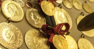 Son 10 günün dibini gören altın, tekrar yükselişe geçti