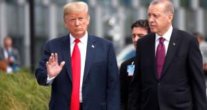 Trump, gece vakti Erdoğandan özel istekte bulundu!