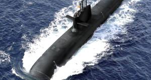 Virgülü yanlış yere koydukları için denizaltılar rıhtıma sığmıyor!