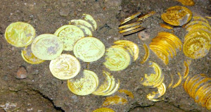 113 yıldır aranan batık gemi bulundu: İçi milyar dolarlık altınla dolu!