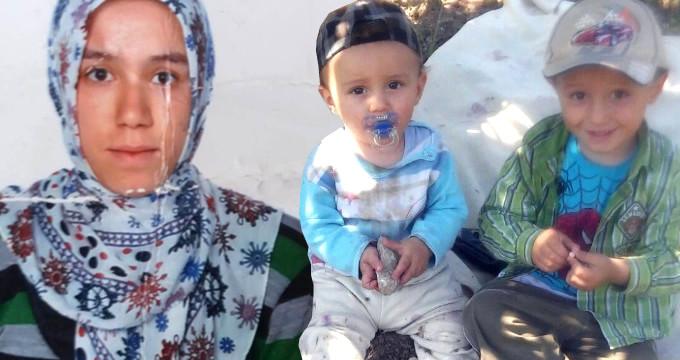 3 çocuğuyla ortadan kaybolan annenin akıbeti belli oldu