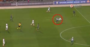Felipe Melo, Real Madridin 17lik yıldızını sakatladı