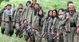 PKK hakkında çok konuşulacak iddia! Tekrar yuvalanıyorlar