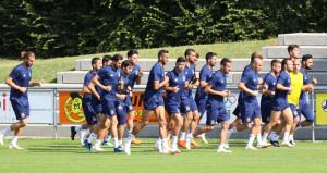 Rakip Feyenoord! Fenerbahçe, yarın taraftarının önüne çıkacak