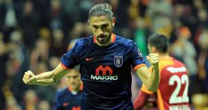 Süper Ligde takım bulamayan Mehmet Batdal, 1. Lige gidiyor