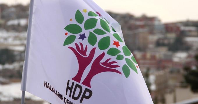 Terörist cenazesine katılan HDP'li 2 milletvekili hakkında soruşturma!