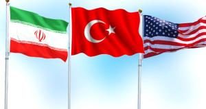 Türkiye ile ABD arasında kritik İran görüşmesi!