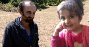 11 gündür aranan minik Evrim'in babası gözaltına alındı