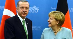 Almanya, Türkiye politikasında geri adım attı!