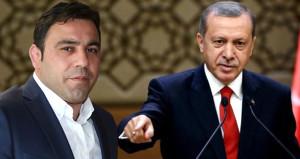 Başkan Erdoğandan Hamza Yerlikayaya dev görev!