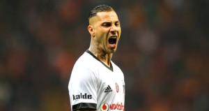 Beşiktaş, Quaresma için Çinden gelen teklifi kabul etti