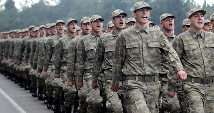CHP'den dikkat çeken bedelli askerlik çıkışı!