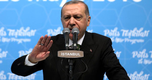 Erdoğanın mayısta verdiği müjde tüm planları değiştirdi!