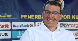 Fenerbahçe Sportif Direktörü Comolliden çifte bomba!