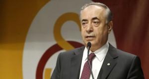 Mustafa Cengiz net konuştu: Hiçbir futbolcuyu satma niyetimiz yok