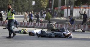 Ankaradan Afganistana dönen Dostuma suikast! Çok sayıda ölü var