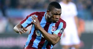 Castillonun Trabzonspor kariyeri sona erdi
