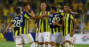 Fenerbahçenin kadro değeri resmen çakıldı
