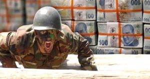 İşte bedelli askerlikte 28 günün devlete maliyeti