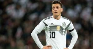 Mesut Özil, Alman Milli Takımı için kararını verdi