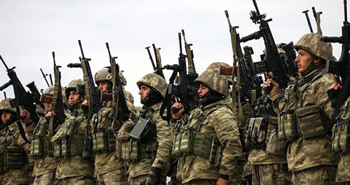 AK Parti'den 21 günlük bedelli askerlik teklifiyle ilgili ilk yorum!