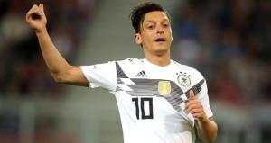 Almanya Futbol Federasyonundan Mesut açıklaması: Kabul etmiyoruz