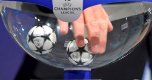 Avrupada Fenerbahçe, Beşiktaş ve Başakşehirin rakipleri belli oluyor