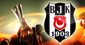 Beşiktaşın Avrupa Ligindeki muhtemel rakipleri belli oldu