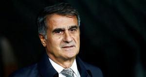 Beşiktaşta kaleci konusunda son kararı Şenol Güneş verecek