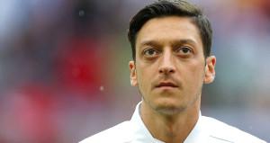 Eski G.Saraylı futbolcudan Mesut yorumu: Türkiyede Hagi etkisi yapar