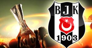 Kuralar çekildi! İşte Beşiktaşın Avrupadaki muhtemel rakibi