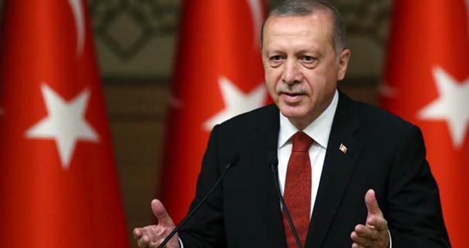 Özel davet geldi, Erdoğan Güney Afrika yolcusu!
