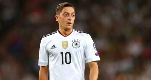 TFFye gündem yaratacak Mesut Özil önerisi!