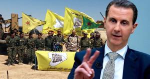 Esad'dan terör örgütüne 12 maddelik anlaşma önerisi!