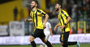 7 gollü maçta gülen taraf İstanbulspor oldu