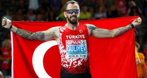 Milli atlet Ramil Guliyev, en büyük hayalini açıkladı