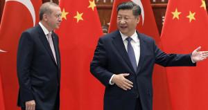 Çin'den Türkiye'ye dengeleri değiştirecek çağrı