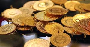Dolardaki sert düşüş altını da etkiledi! İşte çeyreğin satış fiyatı