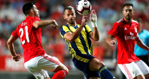 Fenerbahçe - Benfica maçının İddaa oranları belli oldu