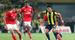 Fenerbahçede tepkilerin odağındaki isim: Giuliano!
