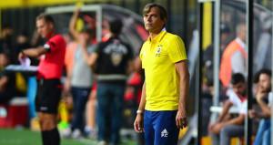 Fenerbahçenin Şampiyonlar Ligi hasreti bitmek bilmiyor