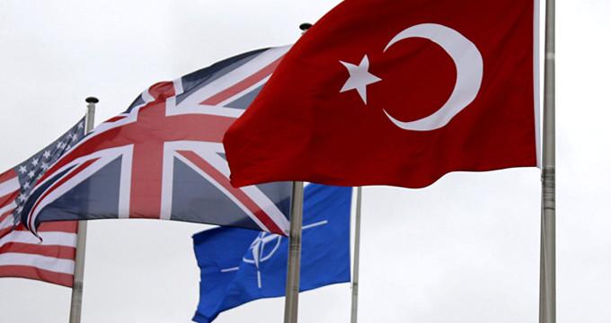 İngilizler, Türkiye-ABD krizinde tavrını ortaya koydu