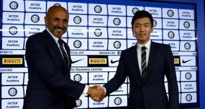 Inter, Spalletti ile nikah tazeledi