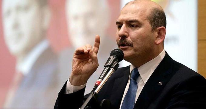 Kökleri kazınıyor! Bakan Soylu Türkiye'deki terörist sayısını açıkladı