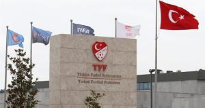 TFF, dört büyükleri PFDKya sevk etti